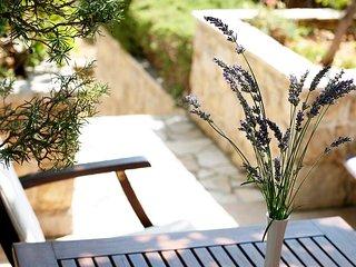 Hotel - Villa Stella Mare - Ankora Garden Suite 3, island Hvar