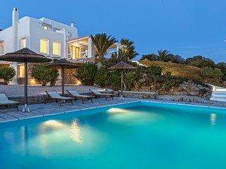 VILLABEAT  |  Villa Cali, Kalafatis