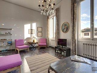 GowithOh - 17900 - Spacious apartment alongside the Porta San Frediano - Florence, Florença