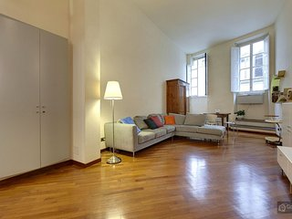 GowithOh - 17922 - Split-level loft for 4 people in the historical centre - Florence, Florencia