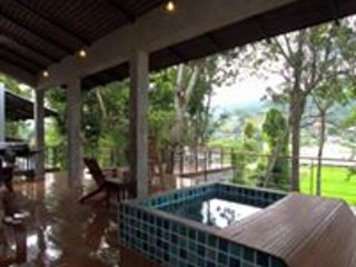 Luxury Villa Tammatari in Mae Rim Mountains of Chiang Mai