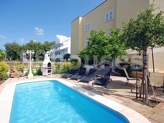 3 bedroom Apartment in Alcudia, Balearic Islands, Spain : ref 5334111