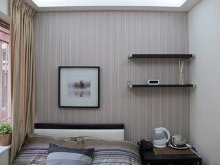 Paterson Serviced Suite  Paterson Suite C (Causeway Bay / 銅鑼灣)