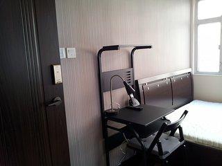 Hong Kong Serviced Suite  HK Suite B (Causeway Bay / 銅鑼灣)