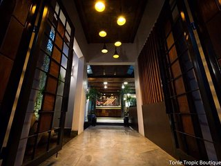 Tonle Tropic Boutique Hotel, Siem Reap