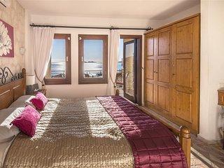 Villa Sultaniye - Spacious 3 bedroom Kalkan villa close to beach and harbour