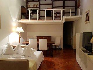 Family Apartment Colosseum - Roman Forums (2-6 person) + kitchen