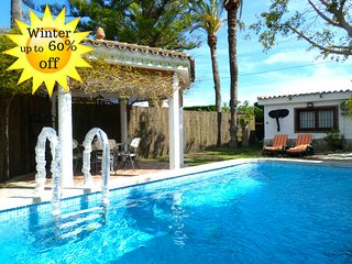 447438 - Albufereta Retreat, Alicante