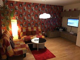 Brasov Sweet Retreat-Apartment Marius