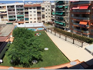 TOWERS VILANOVA APARTMENT HUTB-015924