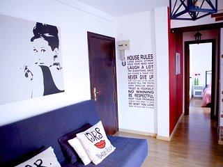 Centro Magnifico apartamento