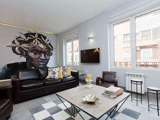 Goya apartment in Salamanca {#has_luxurious_ament…, Province of Salamanca