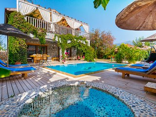 Villas  Kayakoy 1, Kayaköy