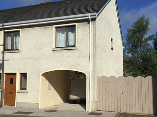 The Town Houses - Hamilton O'Rourke Campus, Manorhamilton