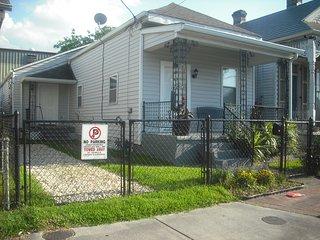 LUXURY LIVING UPTOWN, Nueva Orleans