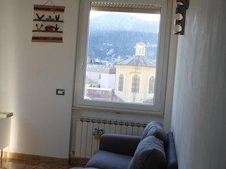 appartamento centrale, La Spezia