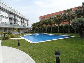 Apartamento  Marina Raset 12