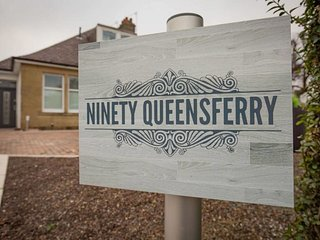 Ninety Queensferry