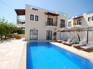 Villa Bergamot (Limon Villas) -  3 bedroom villa in Kalkan with  private pool