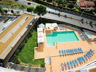 1 Bedroom Apartment - Praia da Rocha - Portimão (OA#809)
