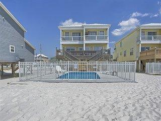 Blue Parrot #7, Gulf Shores
