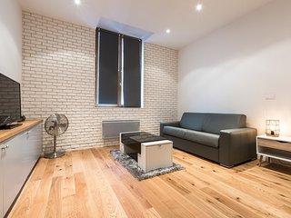 Bel appartement SAINT-GERMAIN-DES-PRÉS / LOUVRE, Paris