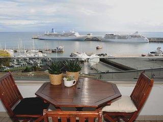 Excelente Apartamento Centro do Funchal