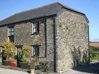 Talehay Holiday Cottages - The Owl Cottage, Pelynt
