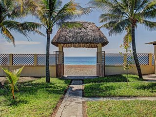 NEW! 4BR Guatemala Villa w/Beach Access!