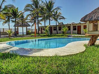 NEW! Beachfront Guatemala Villa w/Private Pool!