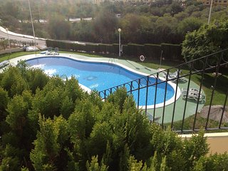 almendros,campoamor golf resort