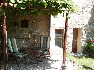 Allegre, a cozy holiday home for 2 persons in the Cevennes, Gard, France, Besseges