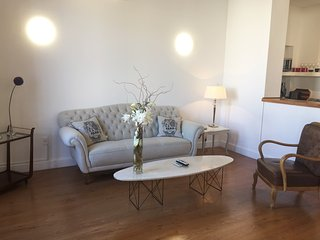 Fully restored One Bedroom Apartment, Montevideo