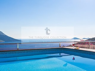 Sole Apartment Tulip - Duplex apartment with sea views and private plunge pool