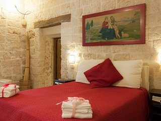 Charming Apartment in Puglia for 5 people near the beaches