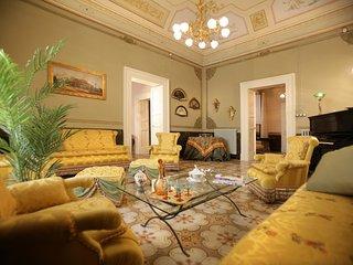 Historical suites VVM, Lecce