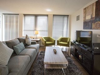 Beautiful Washington Street Apartment by Stay Alfred, Boston