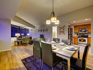 Attractive Arapahoe Street Apartment by Stay Alfred, Denver