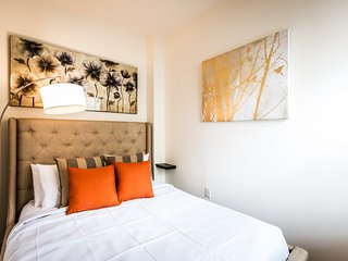 Beautiful East Chestnut Street Apartment by Stay Alfred, Filadelfia