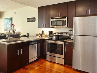Attractive West Chestnut Street Apartment by Stay Alfred, Filadelfia