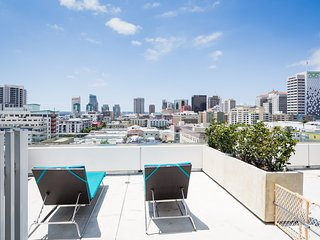 Amazing 10th Avenue Apartment by Stay Alfred, San Diego