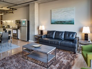 Amazing 6th Avenue Apartment by Stay Alfred, San Diego