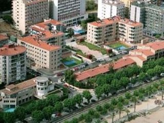 Can SAULA Apartments el FAR, Calella