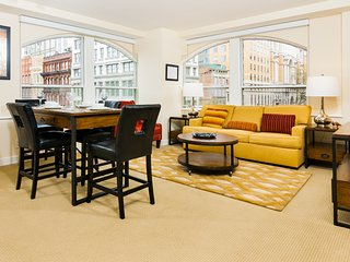 Beautiful 8th Street Apartment by Stay Alfred, Washington DC