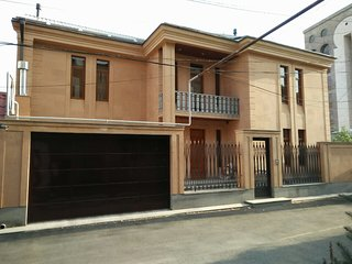 Cascad House for rent, Yerevan