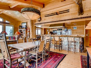 Black Bear Lodge #301