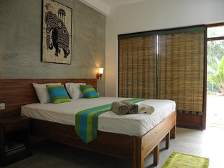 green wood villa negombo