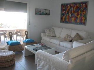 Fantastico apartamento en Las Negras