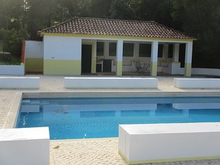 Quinta do Outeiro-Coimbra, Family cosy cottage, big pool 12x6 mt