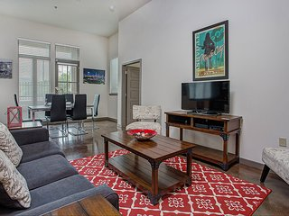 Amazing Germantown Apartment by Stay Alfred, Nashville